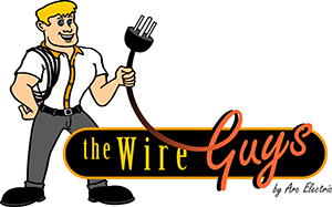 Home Wire Guys Logo